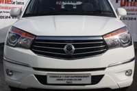 USED 2016 66 SSANGYONG RODIUS TURISMO 2.2 TD SE 5dr 1 OWNER+LOW MILEAGE+7 SEATER