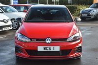 USED 2019 19 VOLKSWAGEN GOLF 2.0 TSI GTI TCR DSG (s/s) 3dr PRETORIA*DCC*PAN ROOF*3 DOOR