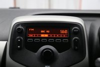 USED 2016 66 TOYOTA AYGO 1.0 VVT-I X-PLAY 5d 69 BHP DAB RADIO - VOICE CONTROL