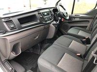 USED 2018 18 FORD TRANSIT CUSTOM 2.0 280 BASE SWB L1 H1 105 BHP EURO 6