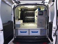 USED 2013 63 VAUXHALL COMBO 1.3 2000 L1H1 CDTI S/S ECOFLEX 90 BHP