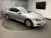"USED 2012 12 JAGUAR XF 2.2 D SE BUSINESS 4d AUTO 163 BHP FREE UK DELIVERY, 7"" COLOUR TOUCH SCREEN, AUTOMATIC HEADLIGHTS, AUX INPUT, BI-XENON HEADLIGHTS, BLUETOOTH AUDIO STREAMING, BLUETOOTH TELEPHONE CONNECTIVITY, CLIMATE CONTROL, CRUISE CONTROL, DAB RADIO, ELECTRONIC PARKING BRAKE, GEARSHIFT PADDLES, JAGUAR DRIVE SELECTOR, KEYLESS START, REAR PARKING SENSORS, SATELLITE NAVIGATION, STEERING WHEEL CONTROLS, TRIP COMPUTER"