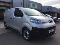2018 CITROEN DISPATCH