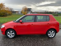 USED 2012 12 SKODA FABIA 1.2 SE 5dr 2 Owners ! F/S/H ! 62 MPG !