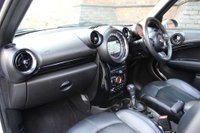 USED 2015 15 MINI COUNTRYMAN 1.6 Cooper S (Chili) ALL4 5dr PAN ROOF-SATNAV-HEATED LEATHER