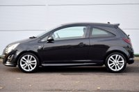 USED 2014 14 VAUXHALL CORSA 1.4 SRI 3dr [AC] 98 BHP DOCUMENTED SERVICE HISTORY