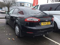 USED 2014 14 FORD MONDEO MONDEO