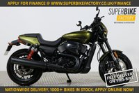 USED 2018 68 HARLEY-DAVIDSON STREET ROD XG 750 A  ALL TYPES OF CREDIT ACCEPTED. GOOD & BAD CREDIT ACCEPTED, OVER 1000+ BIKES IN STOCK