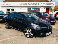 USED 2014 14 RENAULT CLIO 0.9 Dynamique S MediaNav Energy TCE S/S 5 door