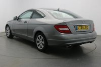 USED 2015 65 MERCEDES-BENZ C CLASS 2.1 C220 CDI EXECUTIVE SE PREMIUM 2d AUTO 168 BHP Sat Nav- Parking Sensors