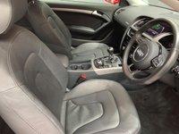 USED 2013 13 AUDI A5 2.0 TDI QUATTRO SE TECHNIK 2d 174 BHP