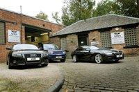 USED 2014 14 BMW 4 SERIES 2.0 420D M SPORT 2d 181 BHP 6 SPEED MANUAL (Navigation / Sunroof++)