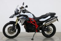 USED 2016 16 BMW F800GS ALL TYPES OF CREDIT ACCEPTED GOOD & BAD CREDIT ACCEPTED, 1000+ BIKES IN STOCK