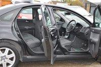 USED 2006 06 VOLVO S40 2.0 S D 4d 135 BHP