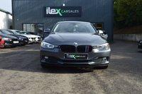 USED 2014 14 BMW 3 SERIES 2.0 320D SE 4d 184 BHP