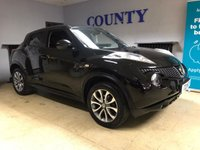USED 2013 63 NISSAN JUKE 1.5 TEKNA DCI 5d 110 BHP * TWO OWNERS * FULL HISTORY *
