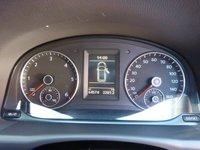 USED 2012 62 VOLKSWAGEN TOURAN 2.0 SE TDI DSG 5d AUTO 142 BHP FULL VOLKSWAGEN SERVICE HISTORY