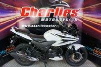 2012 HONDA CBF 125cc CBF 125 M-B  SOLD