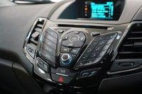 USED 2016 65 FORD FIESTA 1.0 ZETEC S BLACK EDITION 3d 139 BHP