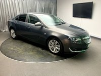 USED 2014 63 VAUXHALL INSIGNIA 2.0 SRI CDTI ECOFLEX S/S 5d 138 BHP FREE UK DELIVERY, AIR CONDITIONING, AUTOMATIC HEADLIGHTS, BLUETOOTH CONNECTIVITY, CLIMATE CONTROL, CRUISE CONTROL, DAYTIME RUNNING LIGHTS, ELECTRONIC PARKING BRAKE, STEERING WHEEL CONTROLS, TRIP COMPUTER