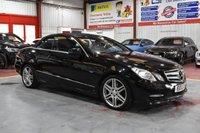 2012 MERCEDES-BENZ E CLASS 2.1 E250 CDI BLUEEFFICIENCY SPORT 2d AUTO 204 BHP £9485.00