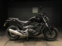 2015 HONDA NC750 S. ABS. 2015. FSH. 13694 MILES. GREAT CONDITION. H GRIPS £3250.00