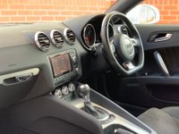USED 2013 13 AUDI TT 2.0 TD Black Edition S Tronic 2dr £230PCM NO DEPOSIT REQUIRED!