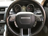 USED 2012 12 LAND ROVER RANGE ROVER EVOQUE 2.2 SD4 Pure AWD 5dr PANROOF+MEGA SPEC+FSH+STUNNING