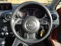 USED 2016 16 AUDI A1 1.0 TFSI SE S Tronic (s/s) 3dr DAB, Cruise, Heated Seats