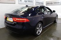 USED 2016 66 JAGUAR XE 2.0d R-Sport Auto AWD (s/s) 4dr SUNROOF! 1 LADY OWNER! EURO 6!