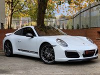 USED 2018 T PORSCHE 911 3.0T 991 Carrera T (s/s) 2dr £12,000 WORTH OF EXTRAS!!!