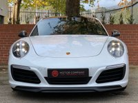 USED 2018 18 PORSCHE 911 3.0T 991 Carrera T (s/s) 2dr £12,000 WORTH OF EXTRAS!!!