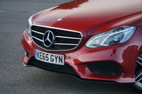 USED 2016 65 MERCEDES-BENZ E CLASS 2.1 E220 BLUETEC AMG NIGHT EDITION PREMIUM 4d AUTO Rare Colour High Spec ONE OWNER