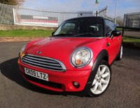 2009 MINI HATCH COOPER 1.6 COOPER 3d 118 BHP £1995.00