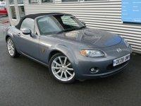 2008 MAZDA MX-5 2.0 SPORT 2d 160 BHP £4980.00