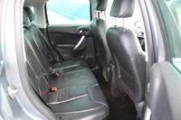 USED 2010 59 CITROEN C3 1.4 EXCLUSIVE 5d 96 BHP PETROL GREY