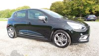 USED 2017 66 RENAULT CLIO 0.9 DYNAMIQUE NAV TCE 5d 89 BHP CAT-N INSURANCE LOSS, ONE OWNER, 2 X KEYS, LOW ROAD TAX, SUPERB MPG, SATELITE NAVIGATION,  BLUE TOOTH, REMOTE LOCKING, CD-PLAYER, ELECTRIC WINDOWS, ALLOY WHEELS, NATION WIDE DELIVERY