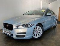 2015 JAGUAR XE 2.0 PORTFOLIO 4d AUTO 161 BHP £16500.00