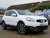 USED 2011 61 NISSAN QASHQAI 2.0 N-TEC DCI 4WD 5d 148 BHP PLEASE CALL IF YOU CANT SEE WHAT YOU ARE AFTER . WE WILL CHECK OUR OTHER BRANCHES FOR YOU . WE HAVE OVER 100 CARS IN GROUP STOCK