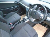 USED 2010 60 VAUXHALL ASTRA 1.6 SRI 3d 113 BHP GUARANTEED TO BEAT ANY 'WE BUY ANY CAR' VALUATION ON YOUR PART EXCHANGE