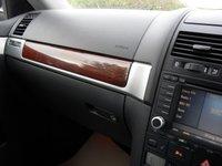 USED 2005 05 VOLKSWAGEN TOUAREG 2.5 TDI SE 5d AUTO 172 BHP
