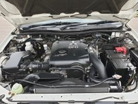 USED 2014 14 MITSUBISHI L200 2.5 DI-D 4X4 BARBARIAN LB DCB 175 BHP