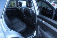 USED 2013 63 KIA SORENTO 2.2 CRDI KX-3 SAT NAV 5d AUTO 194 BHP