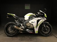 USED 2009 09 HONDA CBR 1000RR. FIREBLADE. 09. RECENT SERVICE. 21K VERY TIDY BIKE