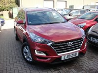 USED 2019 19 HYUNDAI TUCSON 1.6 T-GDI SE NAV 5d AUTO 175 BHP ANY PART EXCHANGE WELCOME, COUNTRY WIDE DELIVERY ARRANGED, HUGE SPEC