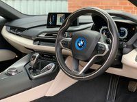 USED 2018 BMW I8 1.5 11.6kWh Auto 4WD (s/s) 2dr £995PCM - NO DEPOSIT REQUIRED!
