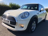 2015 MINI HATCH COOPER 1.5 COOPER 5d 134 BHP £8495.00