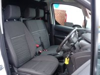 USED 2016 66 FORD TRANSIT CONNECT 1.5 200 LIMITED P/V 118 BHP