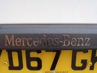 USED 2017 67 MERCEDES-BENZ CITAN 1.5 109 CDI BLUEEFFICIENCY 90 BHP