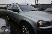 USED 2003 53 VOLVO XC90 2.9 T6 SE 5d AUTO 269 BHP SEVEN SEATER *TRADE CLEARANCE - NOT INSPECTED - NO WARRANTY - NOT AVAILABLE ON FINANCE - NO PX TAKEN*